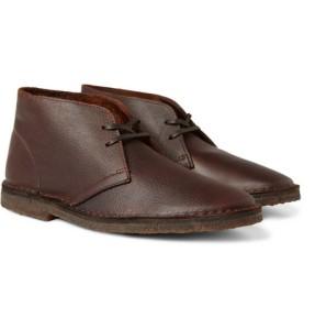 MacAlister Desert Boots